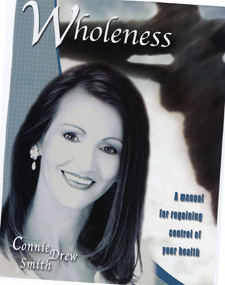 Wholeness by Connie Drew Smith